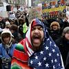 APTOPIX Trump Travel Ban Boston