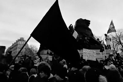 Manifestation du 10 décembre 2019