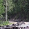 Rail fanning on the Georgetown Loop Railroad (2018)