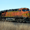BNSF 5733 ES44AC