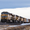 8088 East Bound into Cheyenne, WY