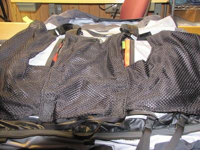 Air Bag Vest 1