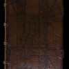 English (Cambridge?) binding, 16th century