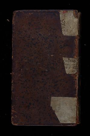 Manusccript waste