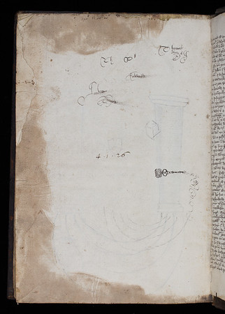 Drawings, 17th century