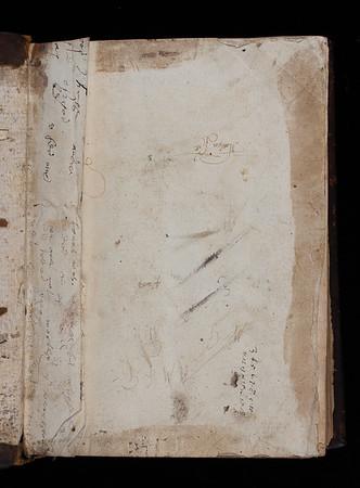 Inscription, 17th cntury