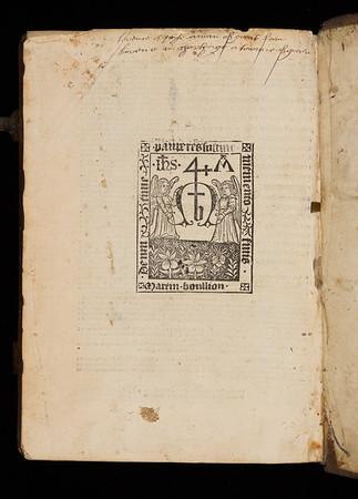 Annotation, 16th century