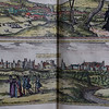 "Engraving by Franz Hogenberg, hand-coloured. <b>Author:</b> Georg Braun <br> <b>Title:</b><i> Civitates orbis terrarvm </i> (Antwerp, 1575)<br> <b>Shelfmark:</b> D.4.1  <a href=""http://idiscover.lib.cam.ac.uk/primo-explore/fulldisplay?docid=44CAM_ALMA21402277610003606&amp;context=L&amp;vid=44CAM_PROD&amp;search_scope=SCOP_QUE&amp;tab=cam_lib_coll&amp;lang=en_US""> (catalogue record)</a>"
