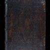 Binding by John Reynes, 16th century