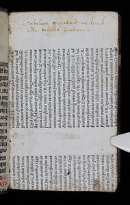 Ownershipinscription, 17th century