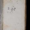 Calculations, 16th century