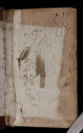 Annotation, XVII century