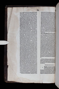 Printed waste, 16th century