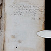Annotation, 17th century