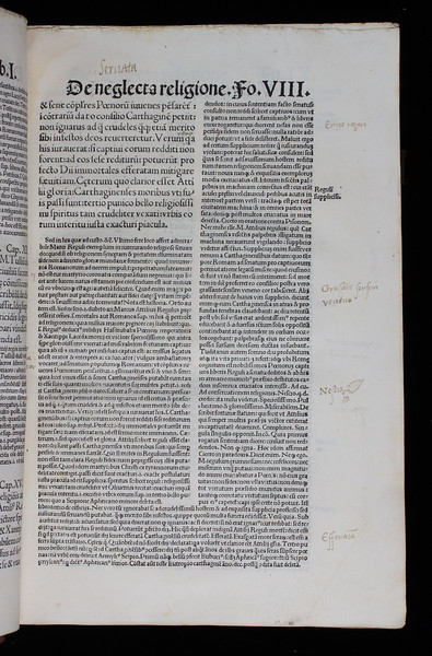 Annotations by Thomas Smith, 16th century