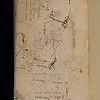 Annotations and doodles, 17th century