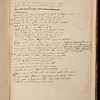 17th century annotations