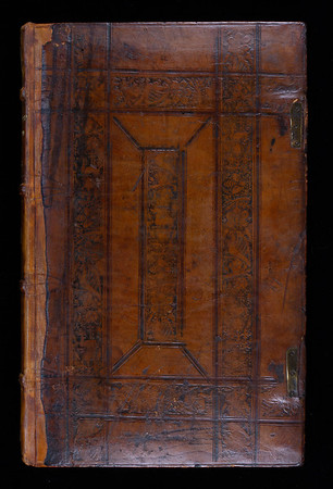 John Reynes binding, 16th century