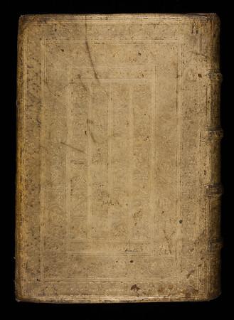 German binding, 16th century