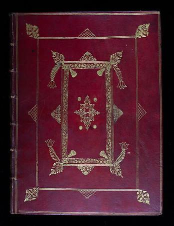 Binding, 18th century