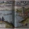 Map of Mola, 16th century