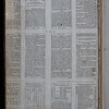 Printed waste, 17th century