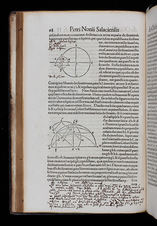 Annotations, 16th century