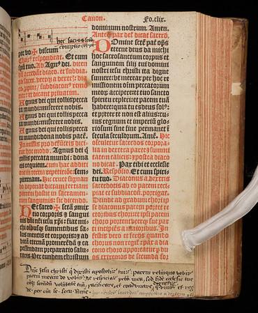 Manuscript pasted annotation