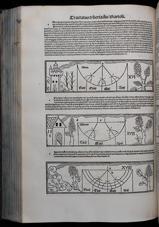 Woodcut, 16th century