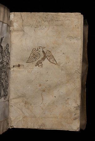 Drawing, 17th century