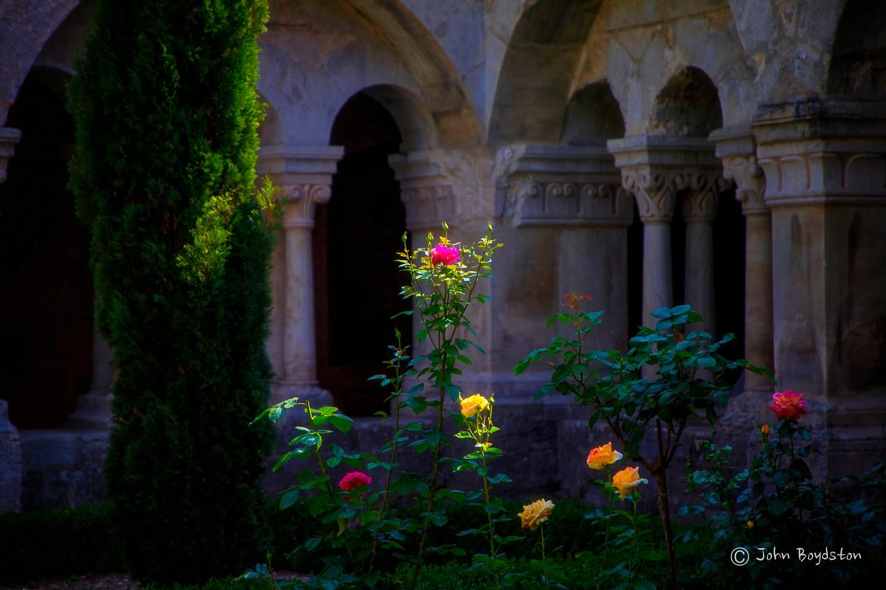Sénanque Abbey Provence