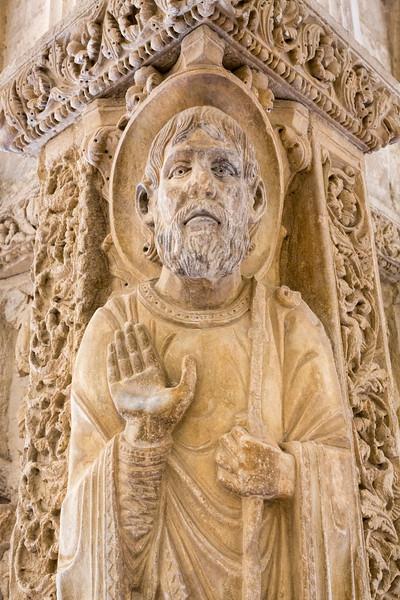 Saint Trophime, Patron Saint of Arles