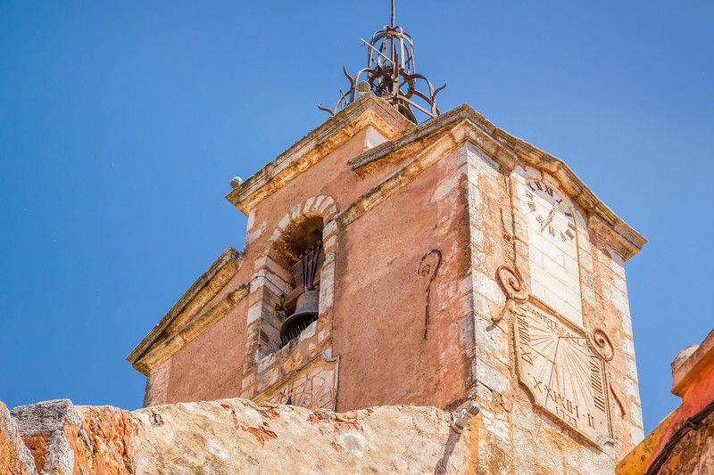 Rousillon Bell Tower