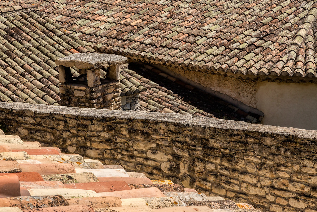 Tile Roof in Gorgas
