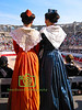 Traditional Provençal Dress