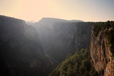 Les Gorges du Verdon, Provence