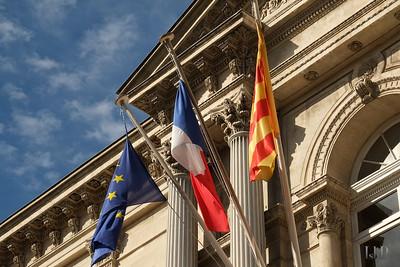 Hôtel de Ville, Avignon, Provence