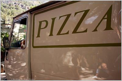"""Pizza Dog"""