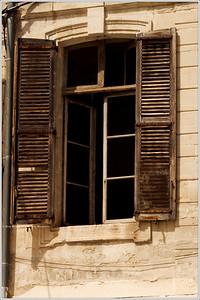 """Avignon Window"""