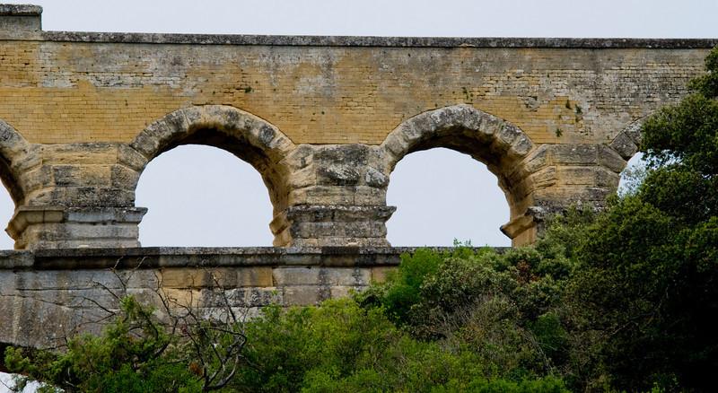 Pont du Gard, Nimes