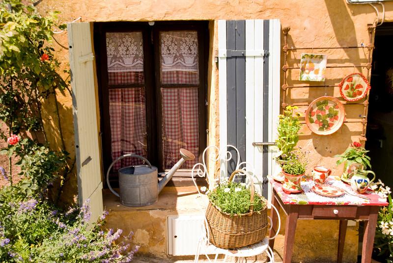 St. Remy-de-Provence