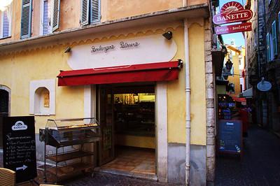Vence Old Town Boulangerie