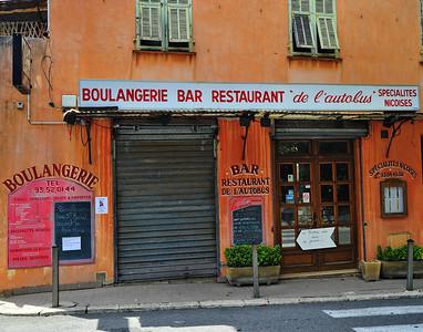 Falicon Boulangerie-Bar-Restaurant