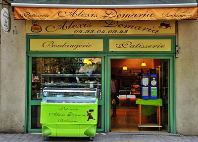 Sospel Boulangerie:
