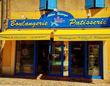 Valensole Boulangerie