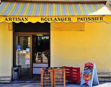 Valbonne Boulangerie: