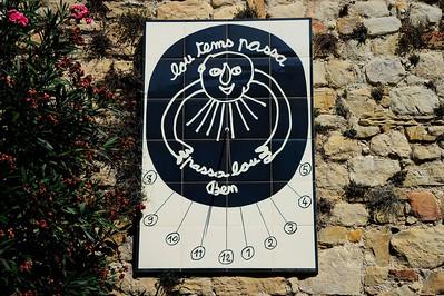 Sundial #5