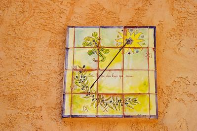 Sundial #4