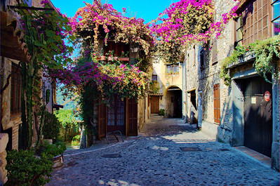 Cagnes_Medieval_Village__LAN3343_fhdrX