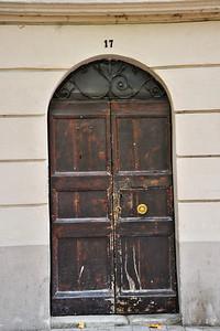 Sospel_door no 17_HDR4048